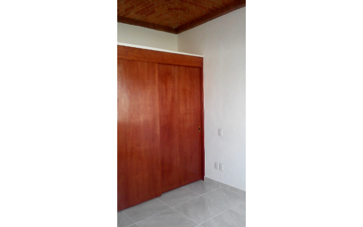 Foto de casa en venta en  , residencial haciendas de tequisquiapan, tequisquiapan, querétaro, 1812796 No. 10