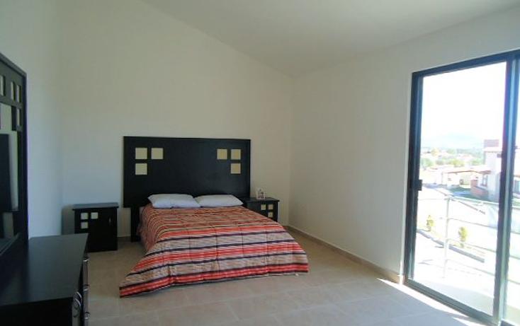 Foto de casa en venta en  , residencial haciendas de tequisquiapan, tequisquiapan, quer?taro, 1815702 No. 02