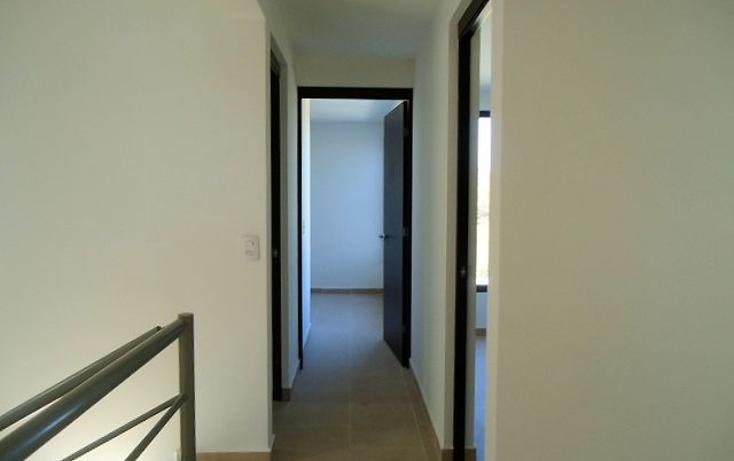 Foto de casa en venta en  , residencial haciendas de tequisquiapan, tequisquiapan, quer?taro, 1815702 No. 16