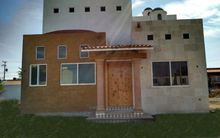 Foto de casa en venta en, residencial haciendas de tequisquiapan, tequisquiapan, querétaro, 1820906 no 01