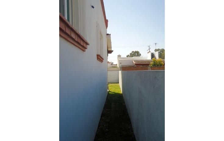 Foto de casa en venta en  , residencial haciendas de tequisquiapan, tequisquiapan, quer?taro, 1831088 No. 06