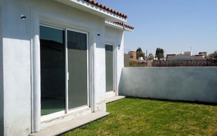 Foto de casa en venta en  , residencial haciendas de tequisquiapan, tequisquiapan, quer?taro, 1831088 No. 07