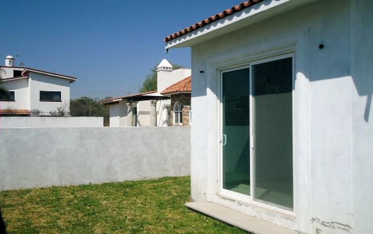 Foto de casa en venta en  , residencial haciendas de tequisquiapan, tequisquiapan, quer?taro, 1831088 No. 08
