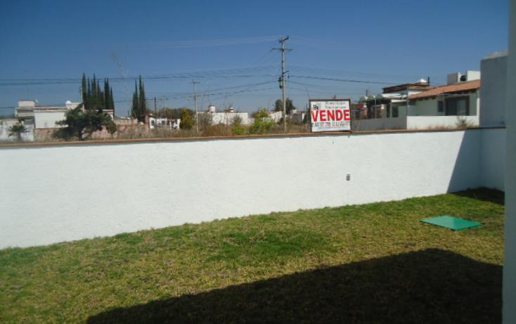 Foto de casa en venta en  , residencial haciendas de tequisquiapan, tequisquiapan, quer?taro, 1831088 No. 16