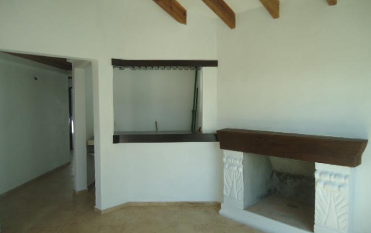 Foto de casa en venta en  , residencial haciendas de tequisquiapan, tequisquiapan, quer?taro, 1831088 No. 22
