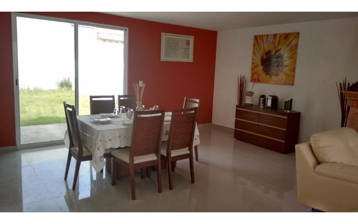 Foto de casa en venta en  , residencial haciendas de tequisquiapan, tequisquiapan, querétaro, 1916494 No. 09