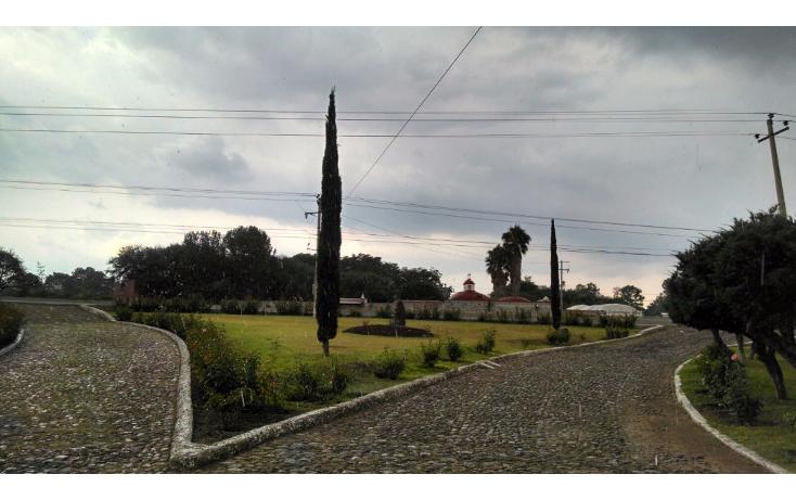 Foto de casa en venta en  , residencial haciendas de tequisquiapan, tequisquiapan, querétaro, 1916494 No. 16