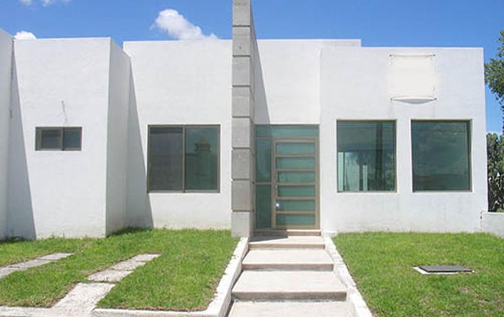 Foto de casa en venta en  , residencial haciendas de tequisquiapan, tequisquiapan, quer?taro, 1970886 No. 01