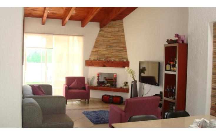 Foto de casa en venta en  , residencial haciendas de tequisquiapan, tequisquiapan, quer?taro, 2045313 No. 02