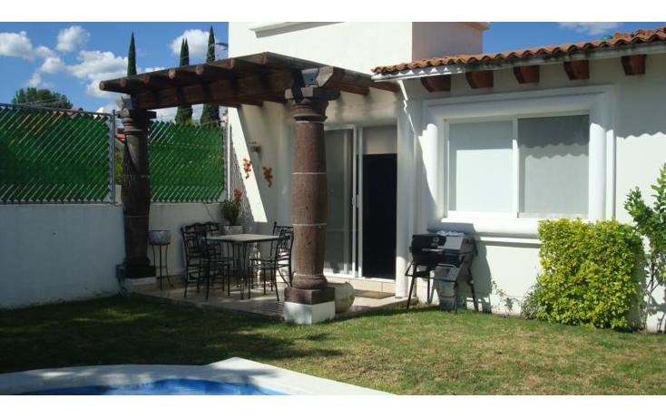 Foto de casa en venta en  , residencial haciendas de tequisquiapan, tequisquiapan, quer?taro, 2045313 No. 10