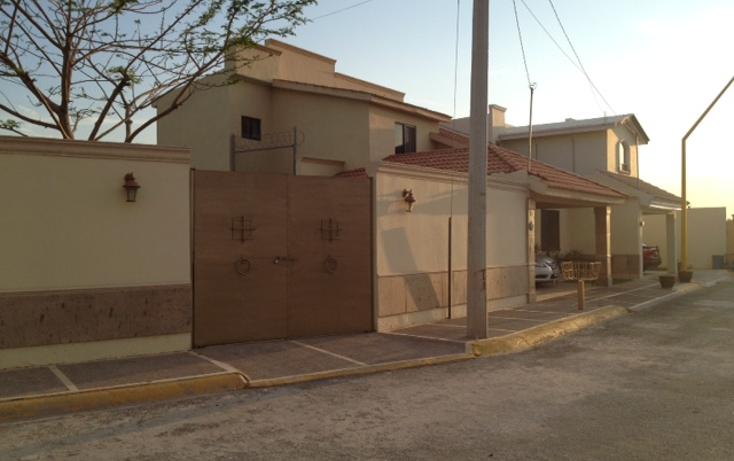 Foto de casa en venta en  , residencial ibero, torreón, coahuila de zaragoza, 1275755 No. 02