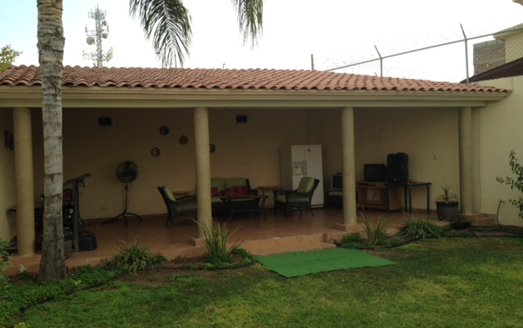 Foto de casa en venta en  , residencial ibero, torreón, coahuila de zaragoza, 1275755 No. 10