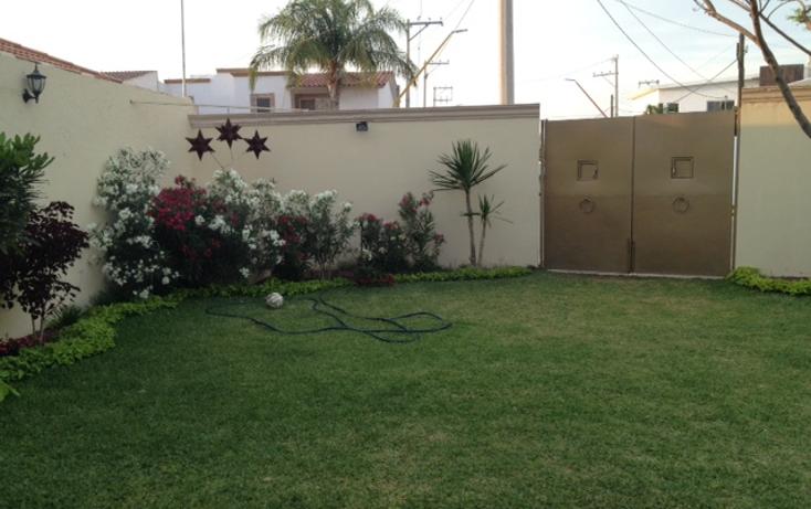 Foto de casa en venta en  , residencial ibero, torreón, coahuila de zaragoza, 1275755 No. 11