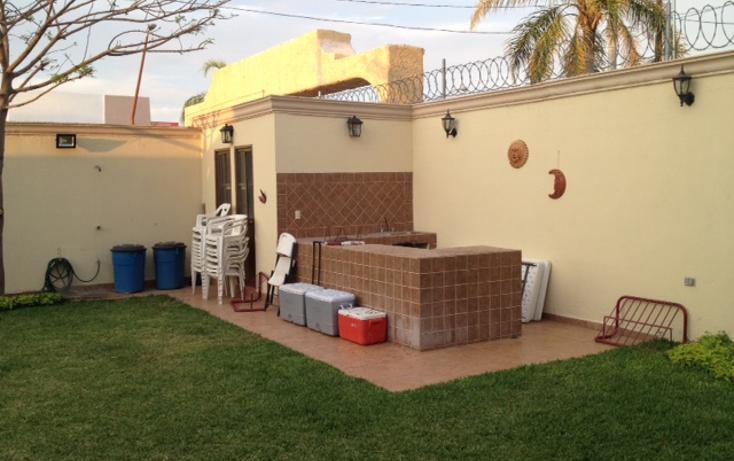 Foto de casa en venta en  , residencial ibero, torreón, coahuila de zaragoza, 1275755 No. 12