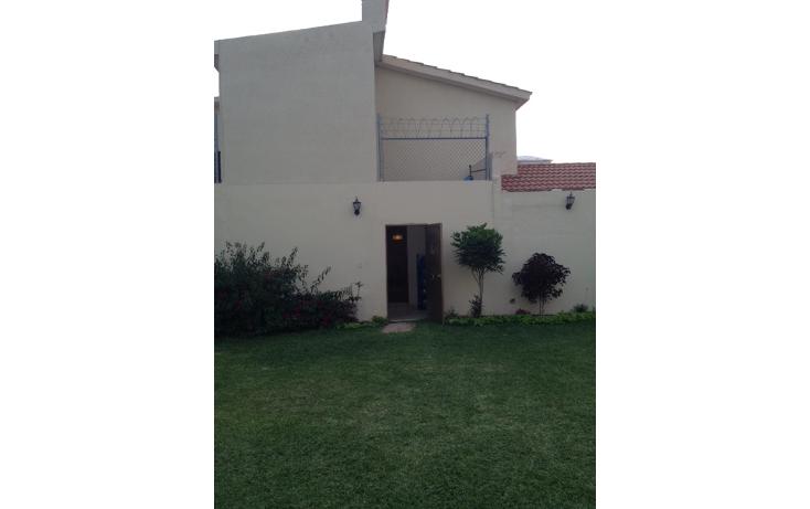Foto de casa en venta en  , residencial ibero, torreón, coahuila de zaragoza, 1275755 No. 13