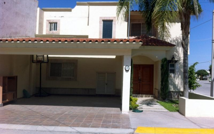 Foto de casa en venta en  , residencial ibero, torreón, coahuila de zaragoza, 398785 No. 01