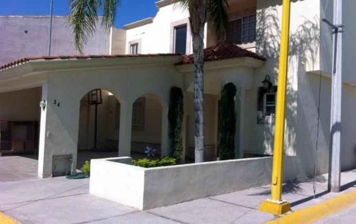 Foto de casa en venta en  , residencial ibero, torreón, coahuila de zaragoza, 398785 No. 02
