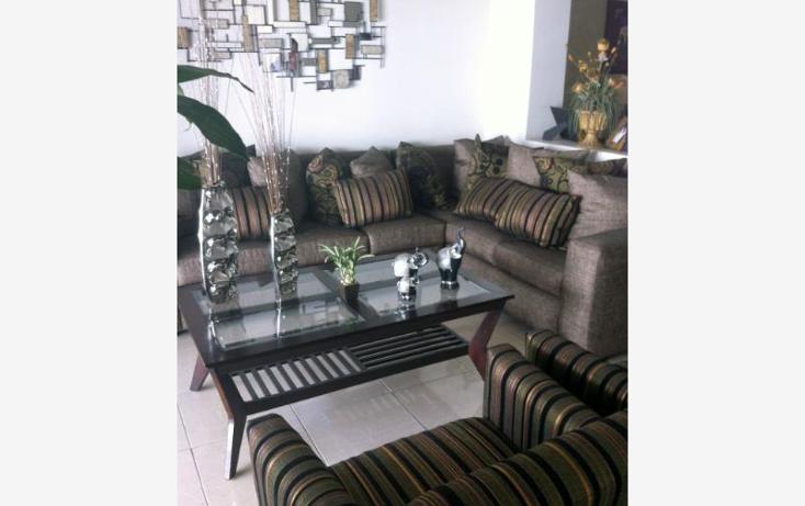 Foto de casa en venta en  , residencial ibero, torreón, coahuila de zaragoza, 398785 No. 05