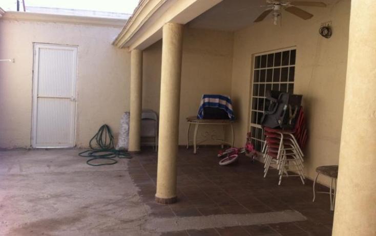 Foto de casa en venta en  , residencial ibero, torreón, coahuila de zaragoza, 398785 No. 07