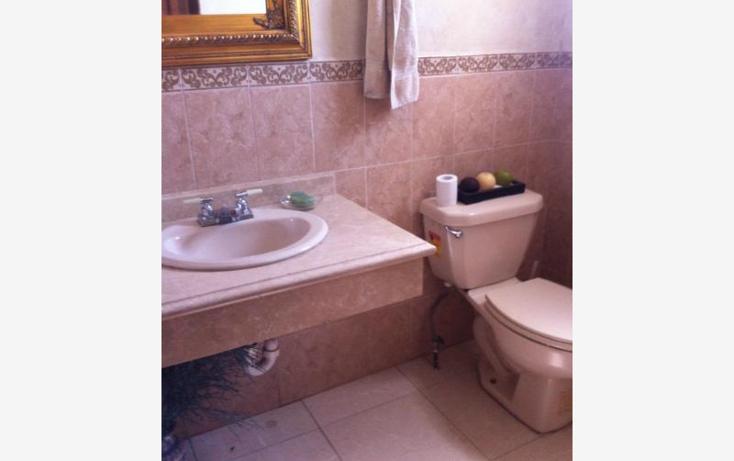 Foto de casa en venta en  , residencial ibero, torreón, coahuila de zaragoza, 398785 No. 12