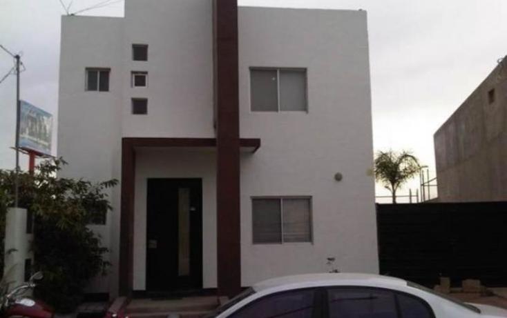Foto de casa en venta en  , residencial ibero, torre?n, coahuila de zaragoza, 578095 No. 01