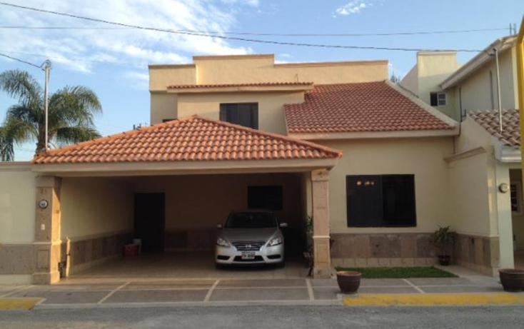 Foto de casa en venta en  , residencial ibero, torreón, coahuila de zaragoza, 907595 No. 01
