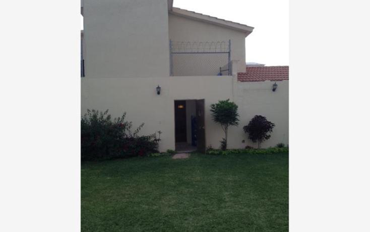 Foto de casa en venta en  , residencial ibero, torreón, coahuila de zaragoza, 907595 No. 10
