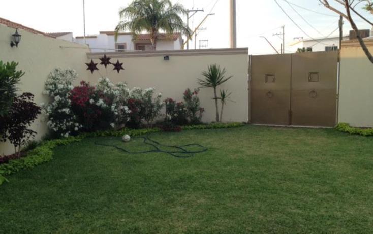 Foto de casa en venta en  , residencial ibero, torreón, coahuila de zaragoza, 907595 No. 11