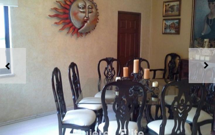 Foto de casa en renta en  , residencial italia, querétaro, querétaro, 1080243 No. 03