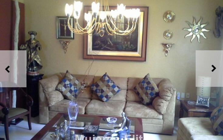 Foto de casa en renta en  , residencial italia, querétaro, querétaro, 1080243 No. 06
