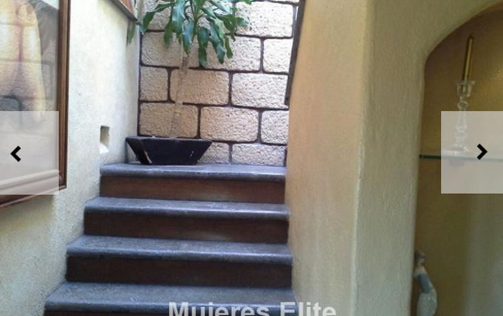 Foto de casa en renta en  , residencial italia, querétaro, querétaro, 1080243 No. 08