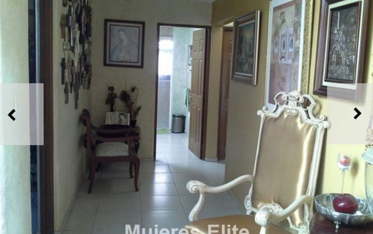Foto de casa en renta en  , residencial italia, querétaro, querétaro, 1080243 No. 09