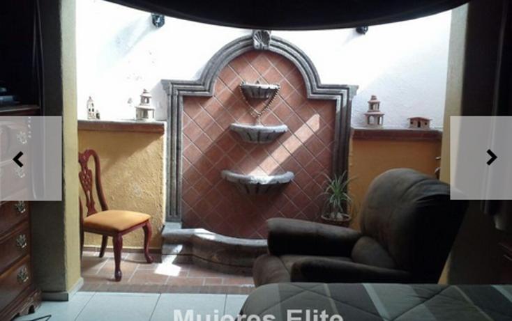 Foto de casa en renta en  , residencial italia, querétaro, querétaro, 1080243 No. 14
