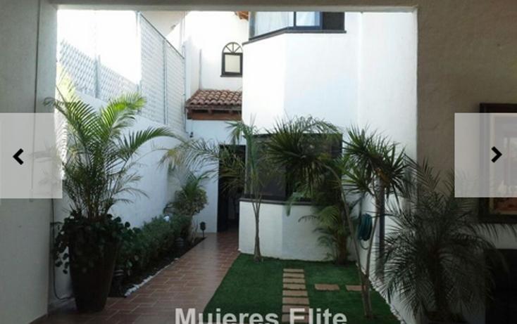 Foto de casa en renta en  , residencial italia, querétaro, querétaro, 1080243 No. 15