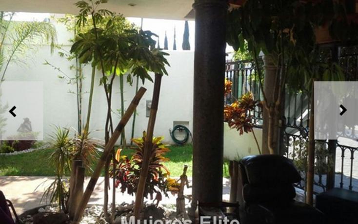 Foto de casa en renta en  , residencial italia, querétaro, querétaro, 1080243 No. 16