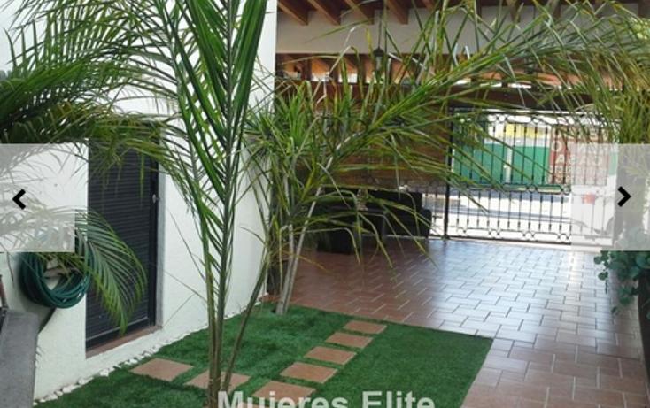 Foto de casa en renta en  , residencial italia, querétaro, querétaro, 1080243 No. 17