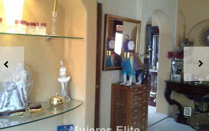 Foto de casa en venta en  , residencial italia, quer?taro, quer?taro, 1254483 No. 05
