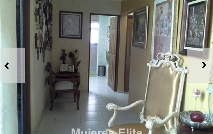 Foto de casa en venta en  , residencial italia, quer?taro, quer?taro, 1254483 No. 09