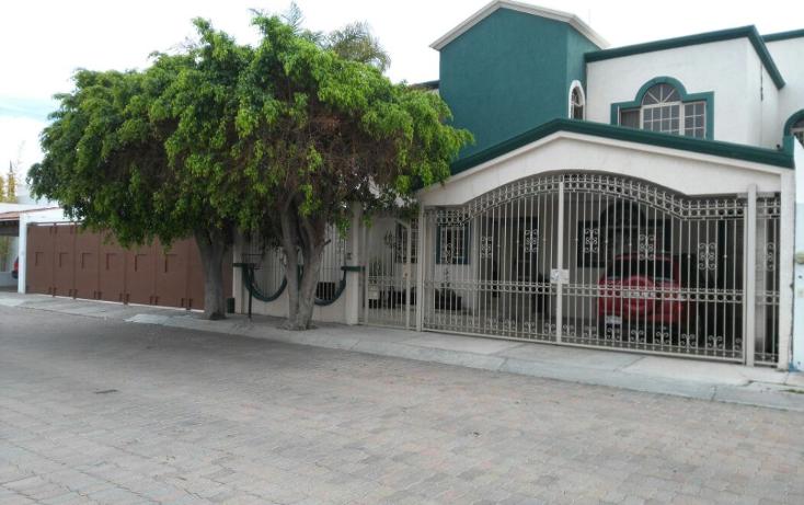 Foto de casa en venta en  , residencial italia, quer?taro, quer?taro, 1328375 No. 01