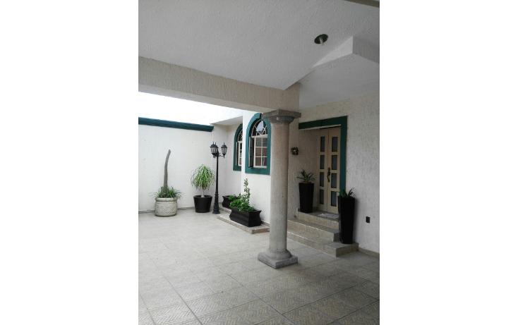 Foto de casa en venta en  , residencial italia, quer?taro, quer?taro, 1328375 No. 05