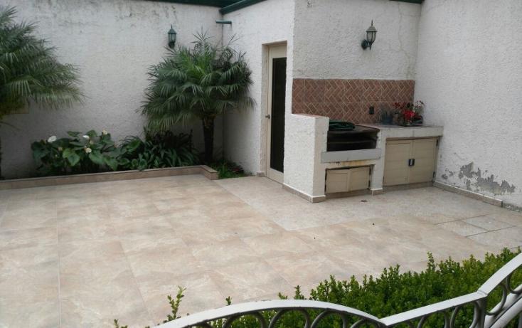 Foto de casa en venta en  , residencial italia, quer?taro, quer?taro, 1328375 No. 07