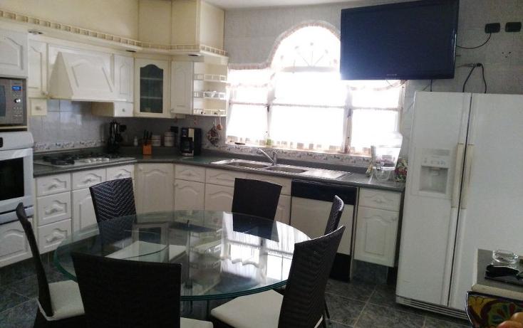 Foto de casa en venta en  , residencial italia, quer?taro, quer?taro, 1328375 No. 15