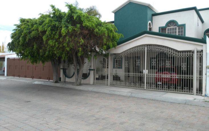 Foto de casa en venta en, residencial italia, querétaro, querétaro, 1768653 no 01