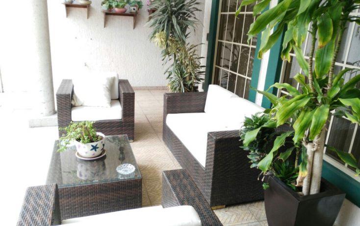 Foto de casa en venta en, residencial italia, querétaro, querétaro, 1768653 no 04