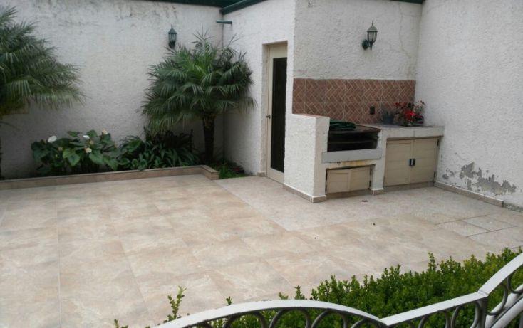 Foto de casa en venta en, residencial italia, querétaro, querétaro, 1768653 no 07