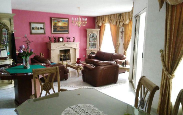 Foto de casa en venta en, residencial italia, querétaro, querétaro, 1768653 no 09