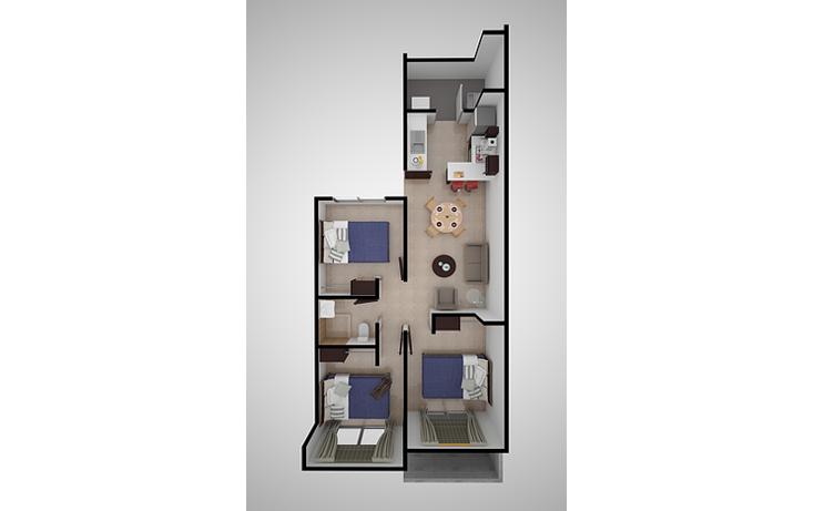 Foto de casa en venta en  , residencial jesús maría, jesús maría, aguascalientes, 1269543 No. 03