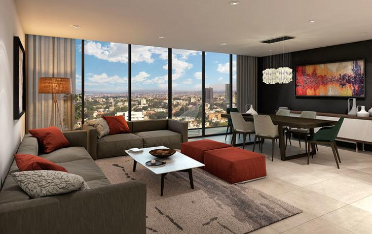 Foto de departamento en venta en, residencial juan manuel, guadalajara, jalisco, 2022525 no 05