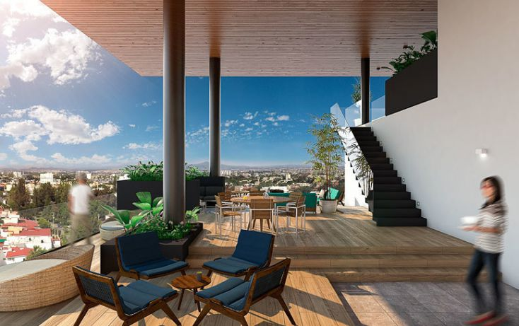 Foto de departamento en venta en, residencial juan manuel, guadalajara, jalisco, 2022525 no 06