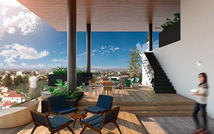Foto de departamento en venta en  , residencial juan manuel, guadalajara, jalisco, 2022525 No. 06